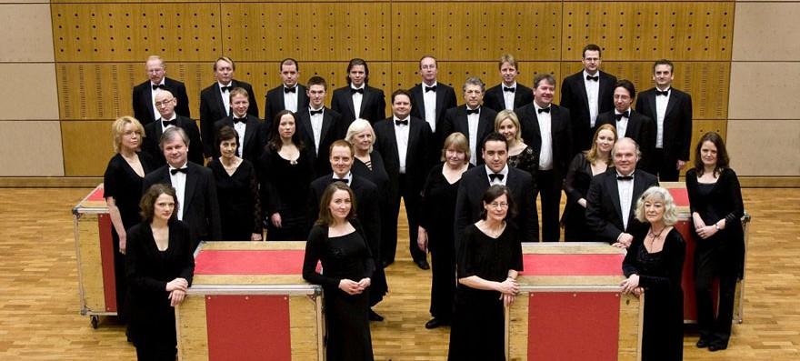 RTE Concert Orchestra