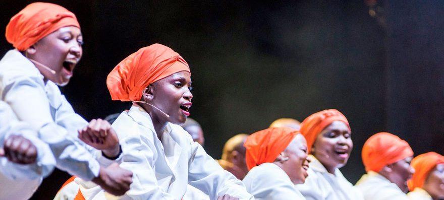 Soweto Singers